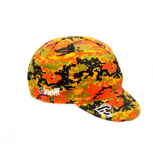 Italo '79 Camouflage Cap