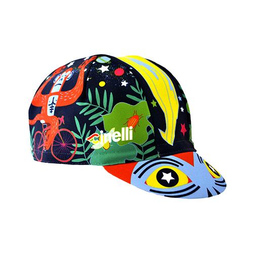 Jungle Zen Cap