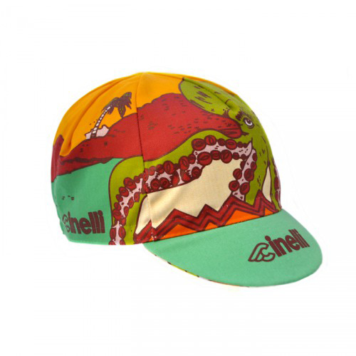 Rider Collection Cap – Tropicalpus