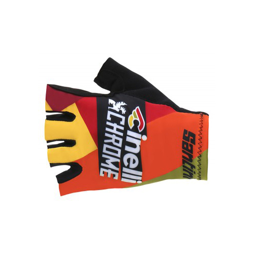 2017 Team Cinelli Chrome Racing Gloves