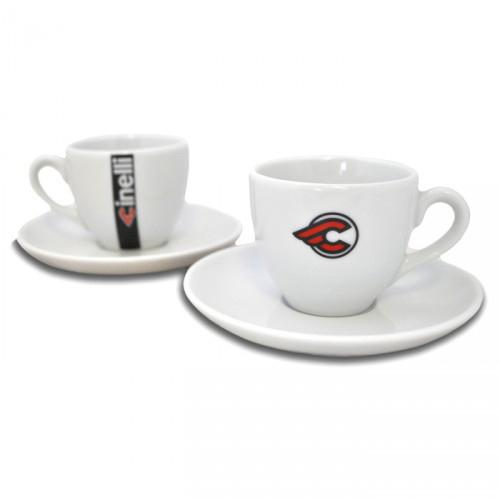 Cinelli Espresso Cup Set