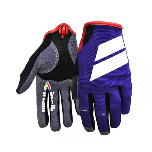 Giro DND Gloves x Cinelli Nemo Purple Haze