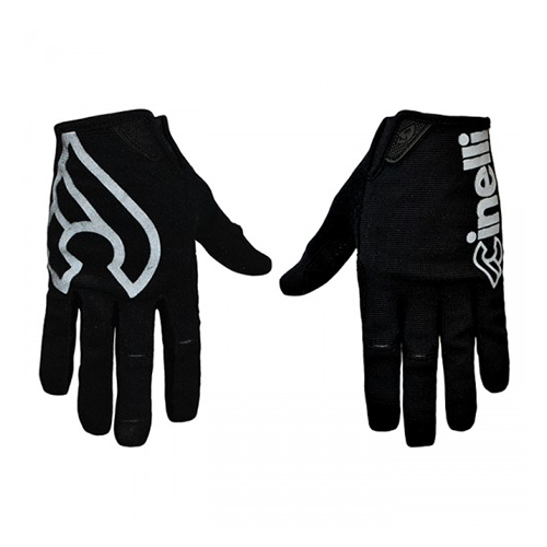 Giro DND Gloves x Cinelli Reflective