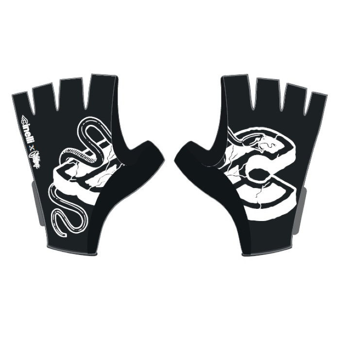 Mike Giant Racing Gloves