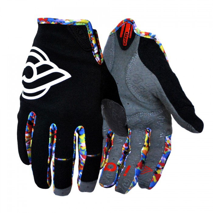 Giro DND Gloves × Cinelli – Cork Caleido