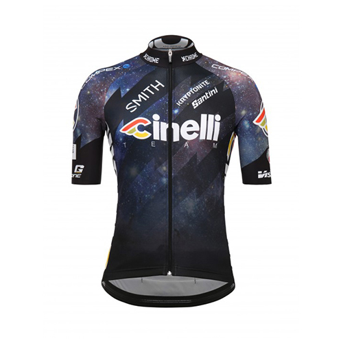 2018 Team Cinelli Training Jersey