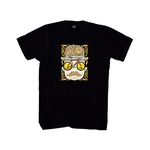 Mr.Bike T-Shirt